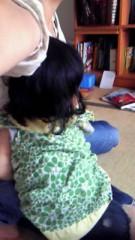井内志保 公式ブログ/何してるでしょう? 画像1