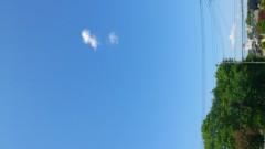 井内志保 公式ブログ/おひさしぶりです。 画像1