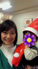 井内志保 公式ブログ/サンタコス 画像1