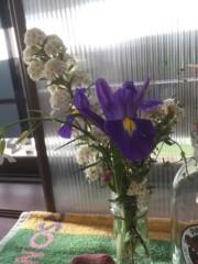 井内志保 公式ブログ/母の日 画像1