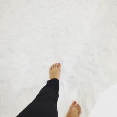 井内志保 公式ブログ/ヨシダナギさん 画像2
