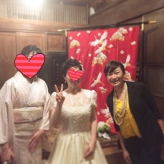 井内志保 公式ブログ/happy weddingU+2661 画像2