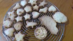 井内志保 公式ブログ/レモンクッキー 画像1