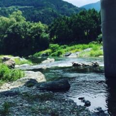 井内志保 公式ブログ/夏の風物詩 画像1