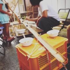 井内志保 公式ブログ/夏の風物詩 画像2