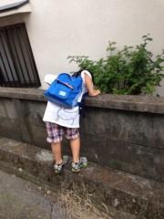 井内志保 公式ブログ/虫に夢中 画像1