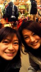 井内志保 公式ブログ/久々の再会 画像1