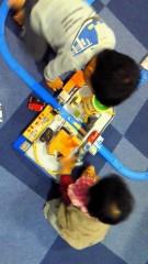 井内志保 公式ブログ/おもちゃ王国 画像2