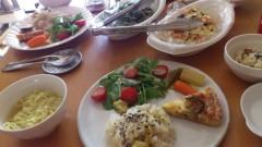 井内志保 公式ブログ/美味しい集い 画像1