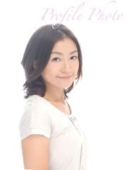 井内志保 公式ブログ/Profile Photo 画像1