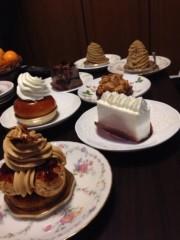 井内志保 公式ブログ/美味しい会U+FE0E 画像3