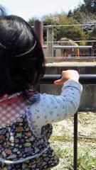 井内志保 公式ブログ/動物園 画像2