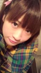 水沢めい 公式ブログ/ポンチョっこ☆彡 画像1