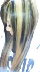 SAORI姫 公式ブログ/髪色かえたよ 画像1