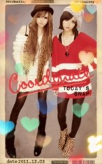 SAORI姫 公式ブログ/ぷリくらくん 画像2