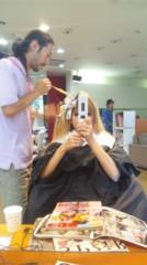 SAORI姫 公式ブログ/美容院なう 画像1