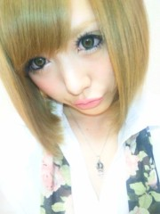 SAORI姫 公式ブログ/にゅーへあー 画像3