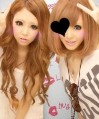 SAORI姫 プライベート画像 2012-07-17 02:38:49