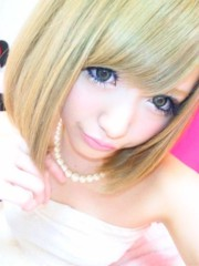 SAORI姫 公式ブログ/にゅーへあー 画像2