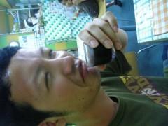 安倍健太 公式ブログ/クンニ哲也の職場にて 画像1