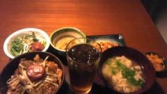 安倍健太 公式ブログ/コメと昼めし 画像1