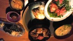 安倍健太 公式ブログ/昼めし 画像1
