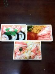 亀岡久世 公式ブログ/北海道展 画像1