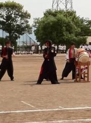 亀岡久世 公式ブログ/体育祭♪ 画像2