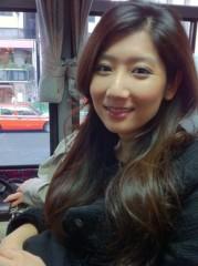 亀岡久世 公式ブログ/バス乗って 画像2