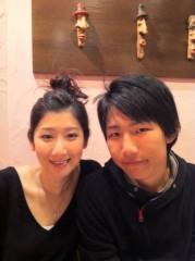 亀岡久世 公式ブログ/甥っ子登場 画像1