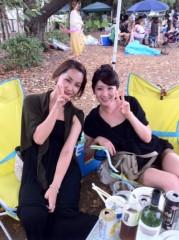 亀岡久世 公式ブログ/この夏の最後に… 画像1