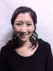 亀岡久世 公式ブログ/こんばんわ 画像1
