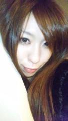 高久由莉香 公式ブログ/右の。。 画像1