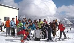 小川もこ 公式ブログ/野沢温泉で盛り上がりませんか? 画像1