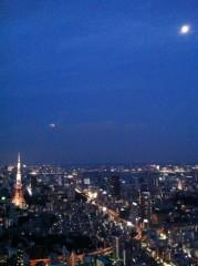 小川もこ 公式ブログ/今夜は「扉」 画像1