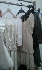 小野まりえ 公式ブログ/メイク&衣装。。。 画像1