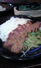 小野まりえ 公式ブログ/肉食獣。。。 画像1