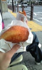 小野まりえ 公式ブログ/カレーパン。。。 画像1