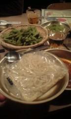 小野まりえ 公式ブログ/ソフト麺。。。 画像1