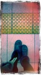 小野まりえ 公式ブログ/ミルクの色に、茶色が負けている。 画像1