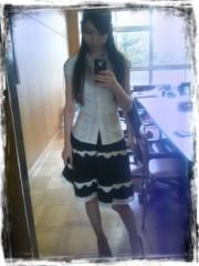 小野まりえ 公式ブログ/そういえば。 画像1