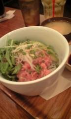 小野まりえ 公式ブログ/お腹よー、静まれー。。。 画像1