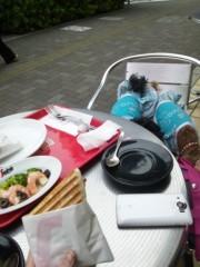 小野まりえ 公式ブログ/朝と昼とコーヒー。。。 画像1