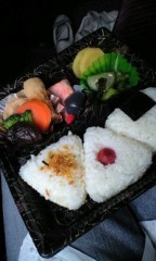 小野まりえ 公式ブログ/朝からガッツリ。。。 画像1
