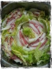 小野まりえ 公式ブログ/今日の、夕飯。 画像1