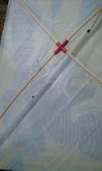 小野まりえ 公式ブログ/凧。。。 画像1