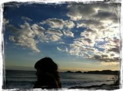 小野まりえ 公式ブログ/昔、メデューサって言われたことを思い出した。 画像1