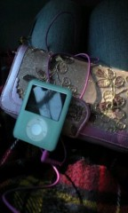 小野まりえ 公式ブログ/水色とピンク。。。 画像1