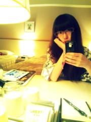 小野まりえ 公式ブログ/浴衣と眼鏡と電話。。。 画像1