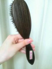 小野まりえ 公式ブログ/洗い立ての黒い髪。。。 画像1